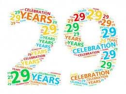 29 jaar Haarstudio Masha