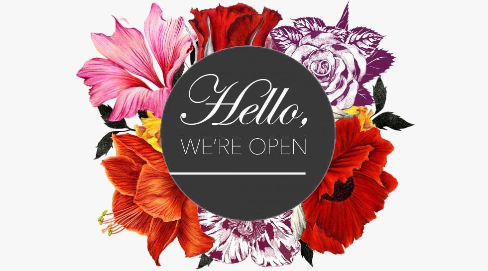 Haarstudio Masha open